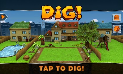 Dig! - screenshot thumbnail