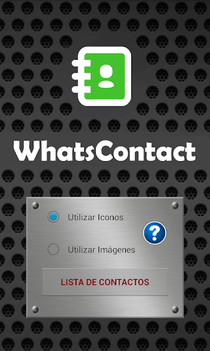 Whats Contact
