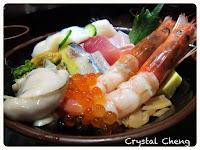 八坂丼屋 (台中中友店)
