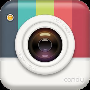 キャンディカメラ-フィルターカメラ、ビューティーカメラ