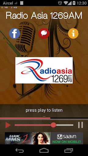 Radio Asia 1269AM