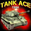 Tank Ace 1944 logo