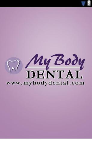 My Body Dental App