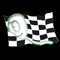 Xperm Race logo