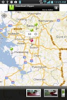 Screenshot of Photomap
