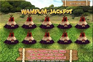 Screenshot of Totem Treasure 2 Slots