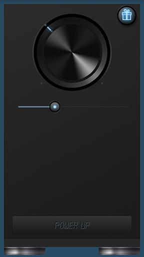 提高音量的聲音