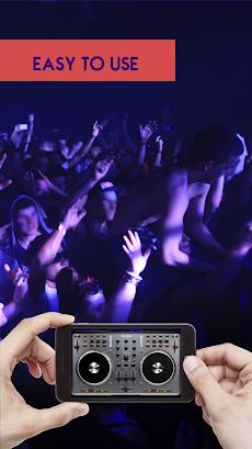 Simulator DJ Tableのおすすめ画像2