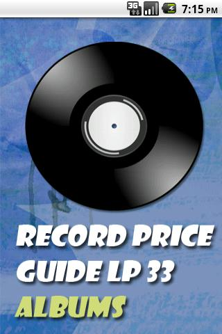 10 Best Apps For Vinyl Record Android Appcrawlr
