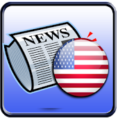 USA News in App-Adfree