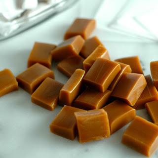 Grandma Sullivan'S Caramels Recipe