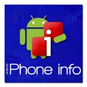 Android Phone Info