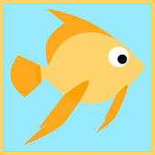 swimming fish game