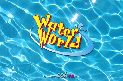 Waterworld AR