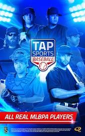 TAP SPORTS BASEBALL Screenshot 1
