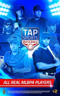 TAP SPORTS BASEBALL Screenshot 1