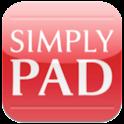 SimplyPAD logo