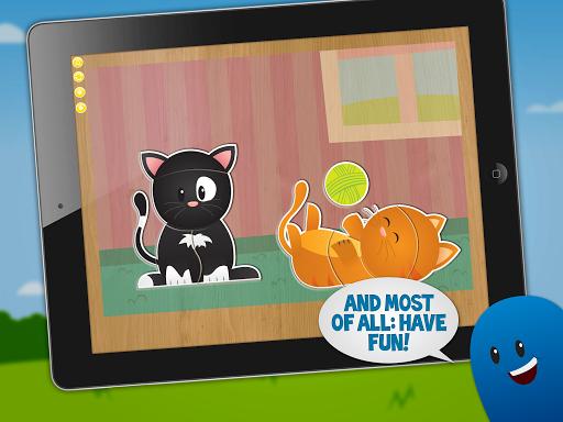 玩免費解謎APP 下載幼兒拼圖 app不用錢 硬是要APP