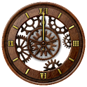 10 Wood Clocks icon