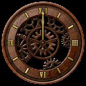 10 Wood Clocks