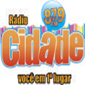 Rádio CIDADE FM 87.9