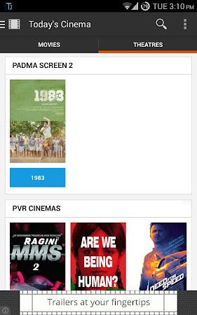 Today's Cinema Kerala 1.31 screenshot 143221
