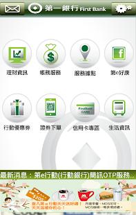 中國信託商業銀行-