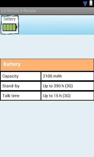 【免費書籍App】LG Nexus 4 Review-APP點子