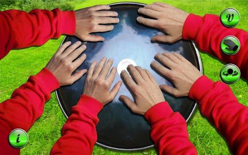 CAISA - a musical instrument- screenshot thumbnail