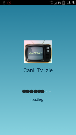Mobil Tv Player:Canlı Tv İzle