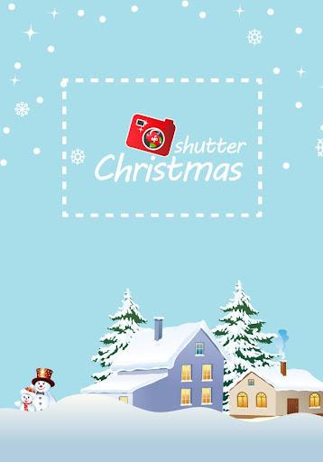 Shutter Christmas