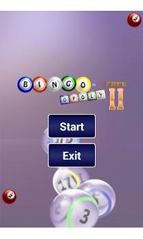Bingo-Opoly Free II