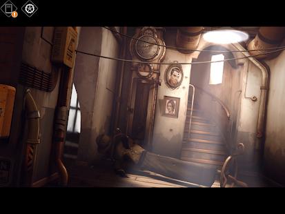 Red Johnson's Chronicles: Full Screenshot 6