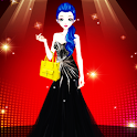 Party Dress up games icon