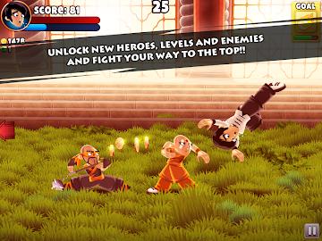 Dragon Finga Screenshot 10