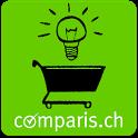 Smartshopper Switzerland icon
