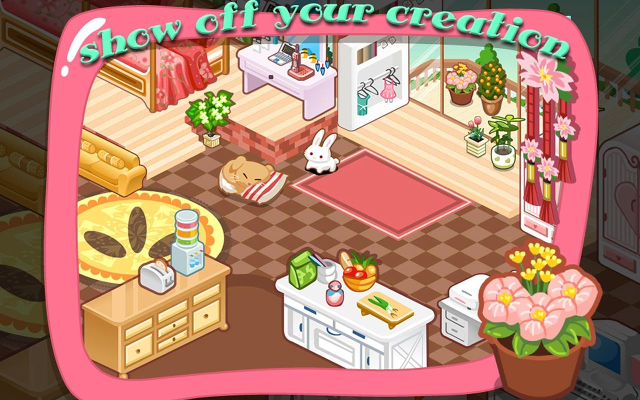 Design Your Home Screenshot