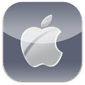 Pure iOS 5 ADW logo