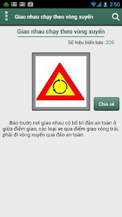 Luat Giao Thong - screenshot thumbnail