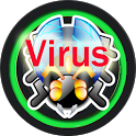 Scan Phone For Virus icon