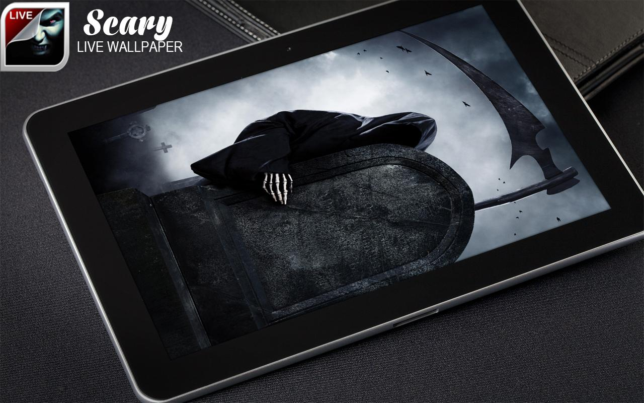 horror wallpaper amazon fire - photo #24