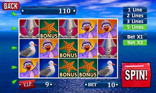 V.I.P. Woodland Casino