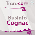BusInfo Cognac icon