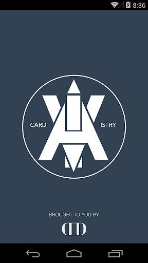 Project AVIV: Cardistry