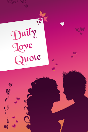 Daily Love Quotes Love Message