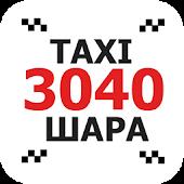 TAXI 3040 SHARA