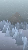 Screenshot of Forest Live Wallpaper