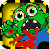 Zombie Hunter – Devil hunting