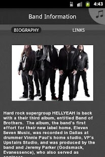 HELLYEAH - screenshot thumbnail
