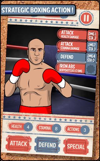 Bullseye Boxing